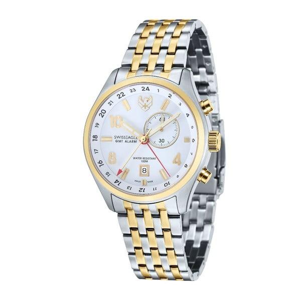 Pánské hodinky Swiss Eagle Mission SE-9060-44