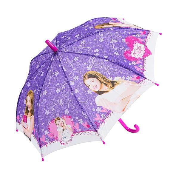 Dětský deštník Ambiance Violet a Violet