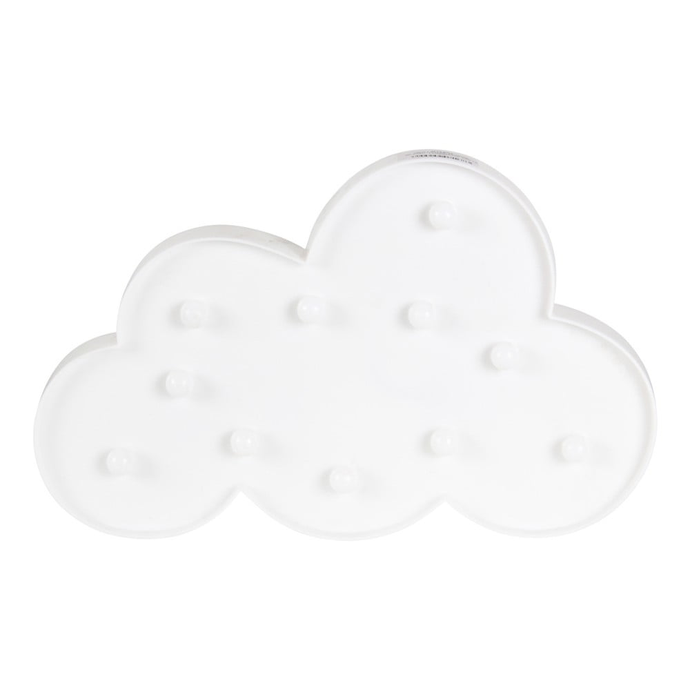 Světelná dekorace Opjet Paris Cloud