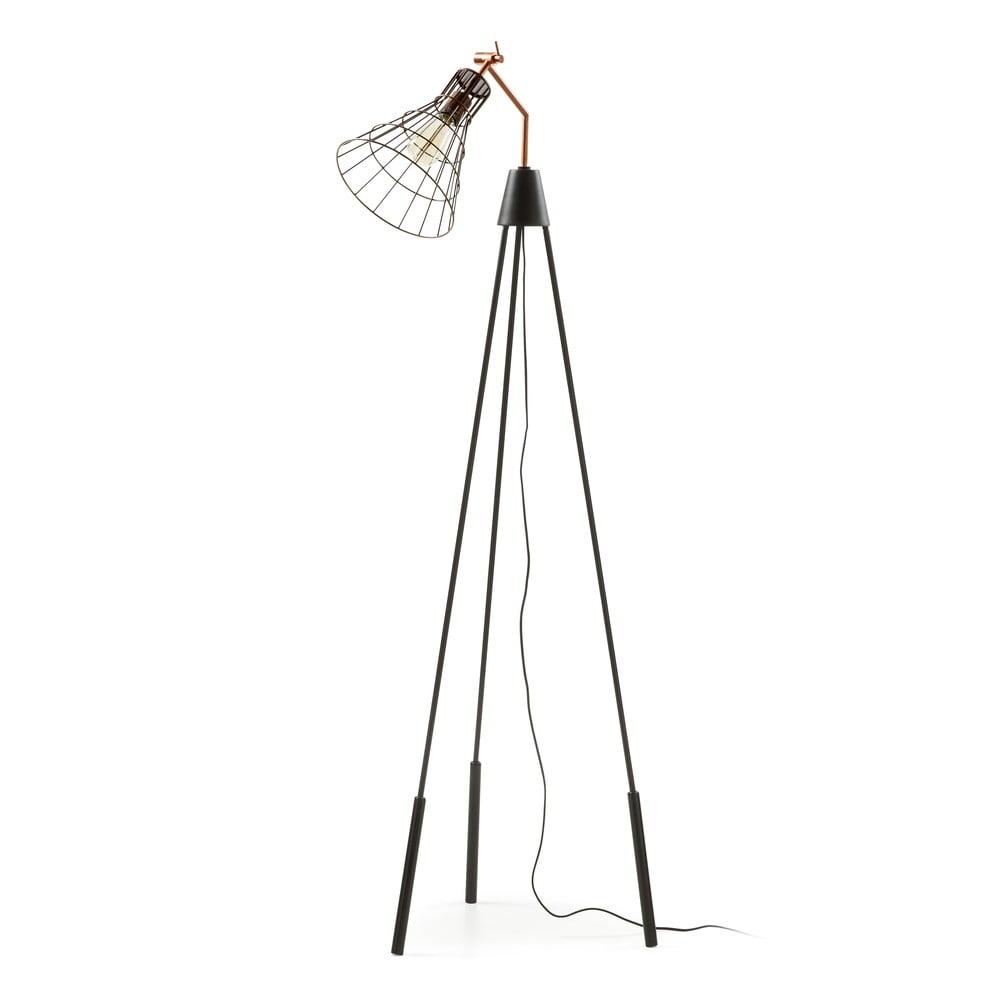 Stojací lampa La Forma Cassia