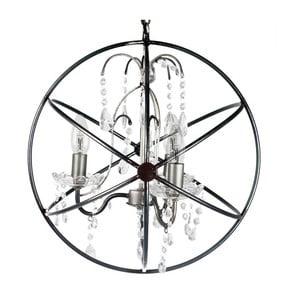 Elegantní stropní svítidlo Metal Vitruvian
