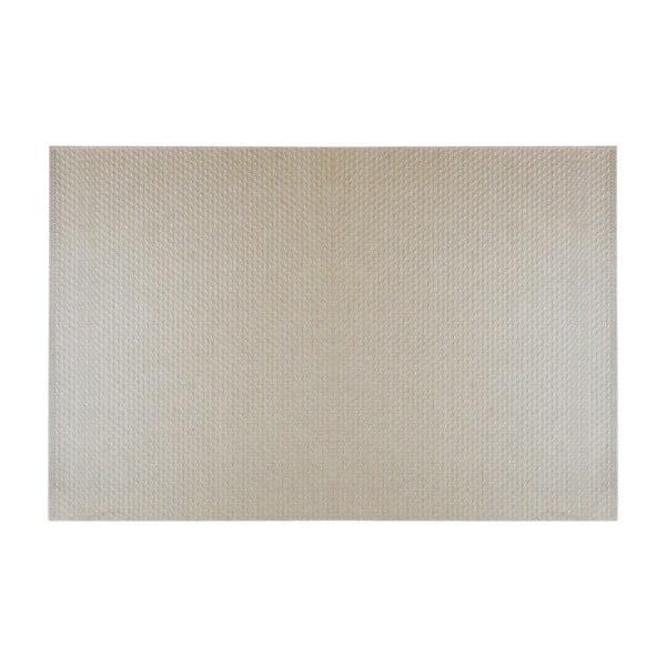 Covor potrivit pentru exterior Floorita Pallino Ecru, 194 x 290 cm