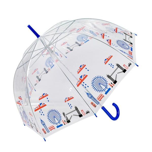 Deštník London - Union Jack City