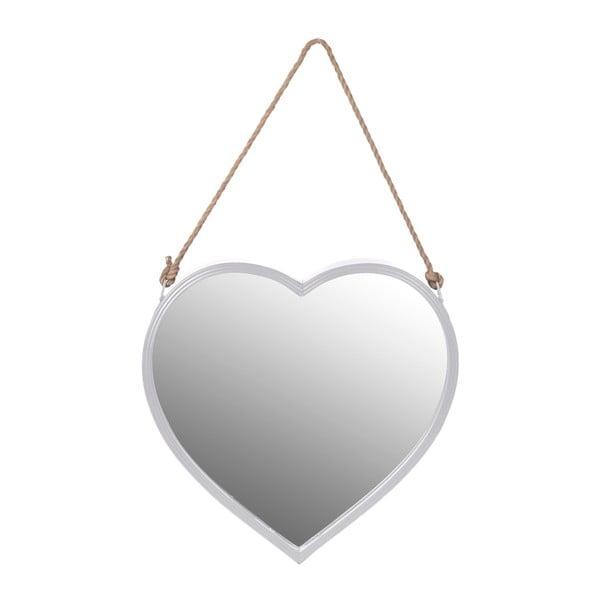 Nástěnné zrcadlo InArt Boho Heart