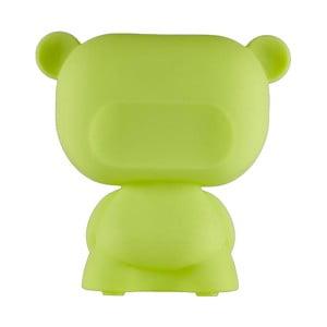 Lampa Pure 45 cm, zelená