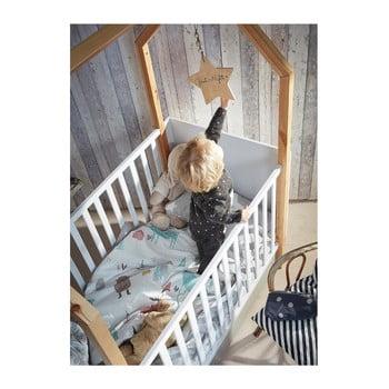 Stea decorativă din lemn BELLAMY Pinette imagine