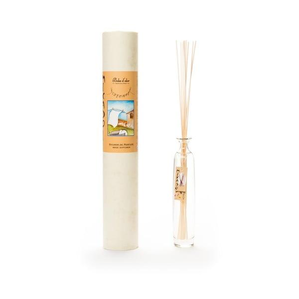Dyfuzor o zapachu bawełny Ego Dekor MIKADO Cotonet, 200 ml
