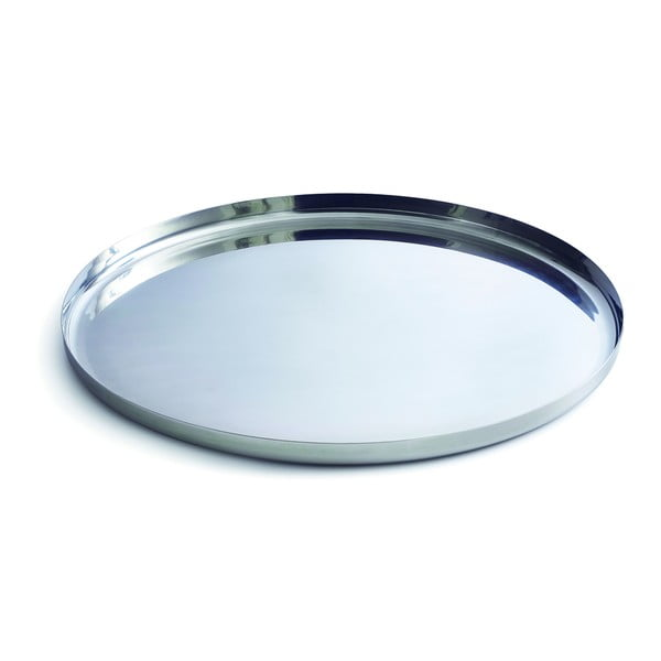Kaolin acéltálca, ⌀ 38 cm - Kähler Design
