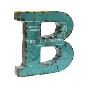 Písmeno Alfabeto B