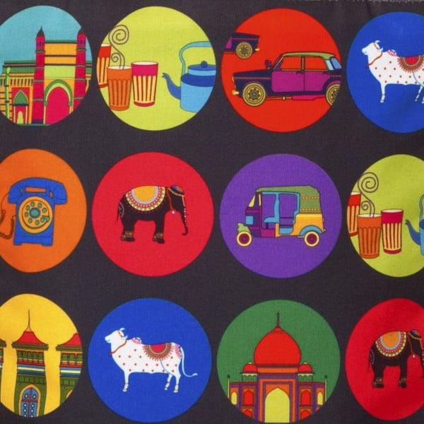 Taška India Vibrant Jhola