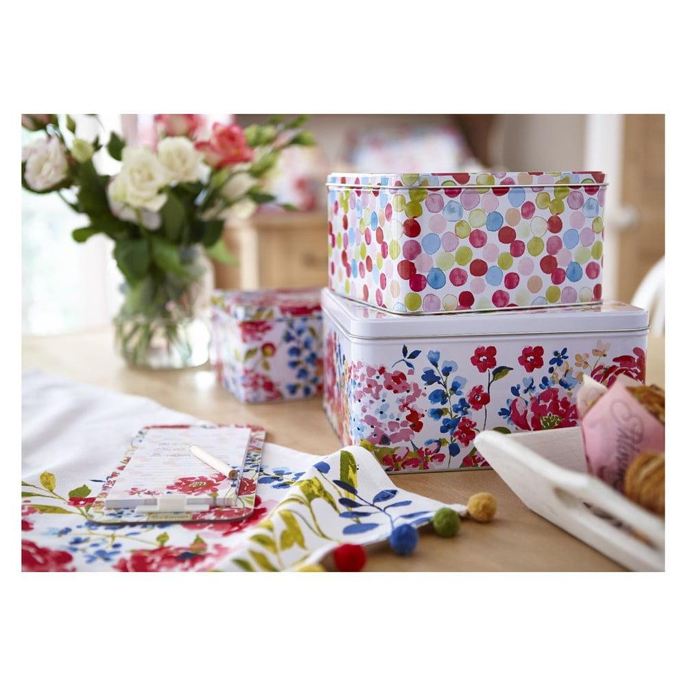 204911a82 Plátěná taška Cooksmart England Floral Romance Shopping | Bonami