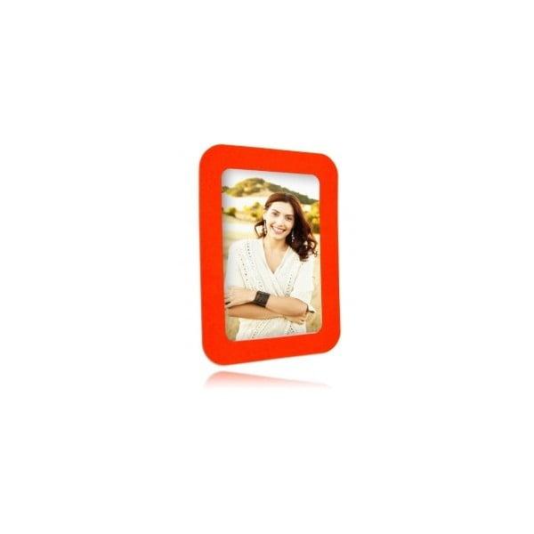 Set samodržících rámečků Coral Rose, 14x19 cm, 3 ks