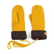 Žluté rukavice Tina
