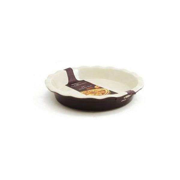 Keramická forma na koláč Brasserie, 29 cm