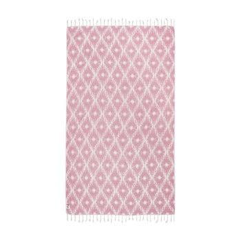 Prosop hammam Kate Louise Calypso, 165 x 100 cm, roz imagine