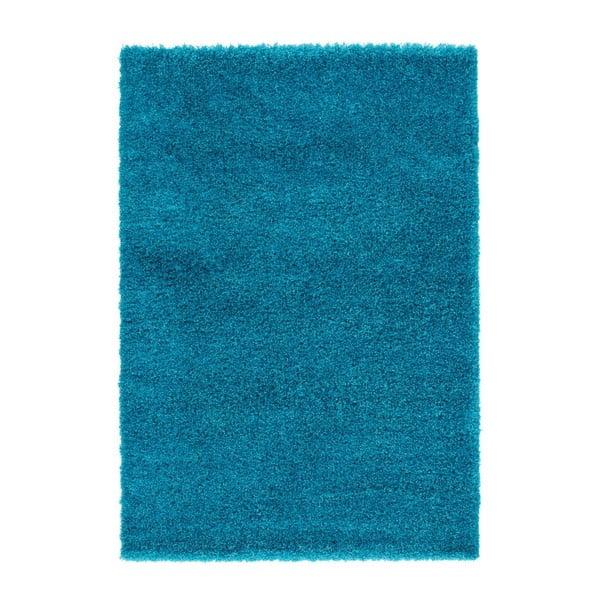 Koberec Paraquay Turquoise, 80x150 cm