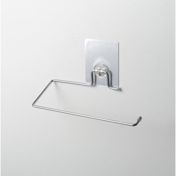 Samodržící koupelnový věšák na ručníky Compactor Towel