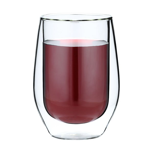 Dvojitá sklenice, 200 ml
