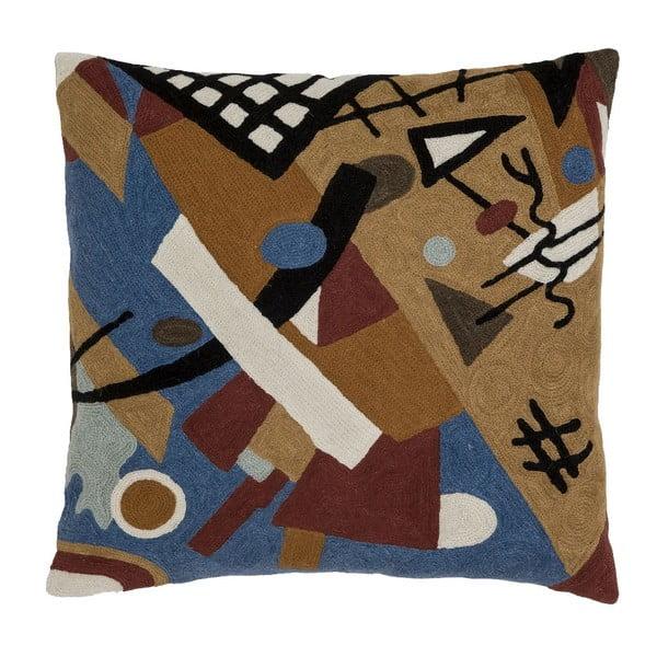 Povlak na polštář Kandinsky Movement, 45x45 cm