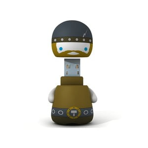 USB flash disk Viking, 2 GB