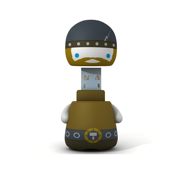 USB flash disk Viking, 4 GB