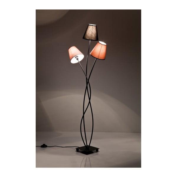 Lampadar Kare Design Mocca