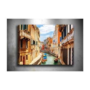 Obraz Venice Channel, 50 x 70 cm