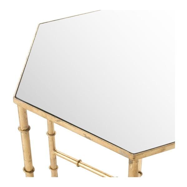 Zrcadlový stolek Arianna