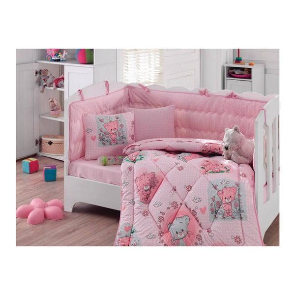 Dětský ložnicový set Mini, 100x170 cm