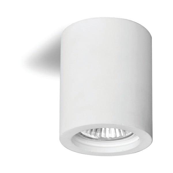 Biała lampa sufitowa Kobi Putto, wys. 11,2 cm