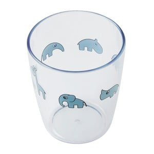 Modrá sklenička Done by Deer Yummy