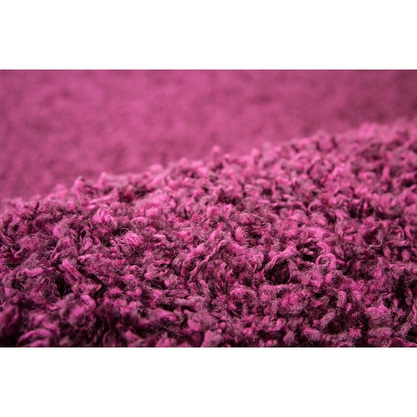 Koberec Salsa, violet, 80x150 cm