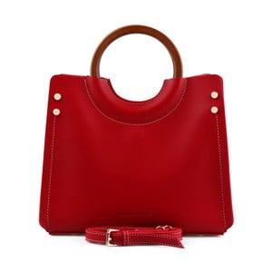Červená kabelka Laura Ashley Ivy