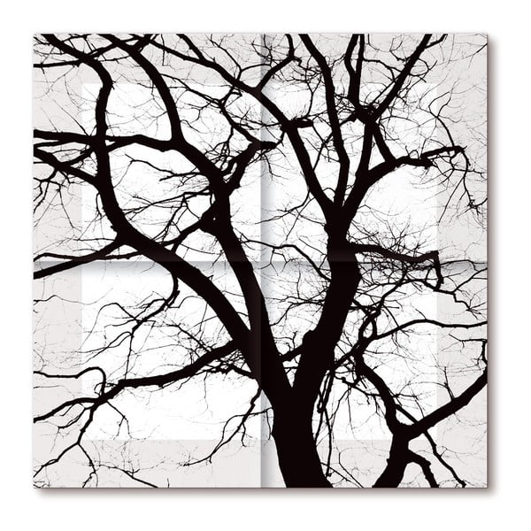 Papírové ubrousky Old Trees, 20 ks
