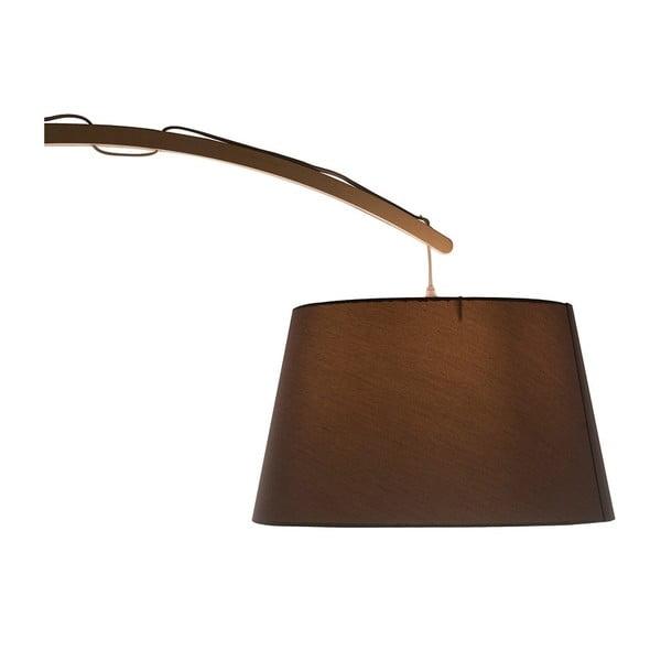 Stojací lampa z dubového dřeva SantiagoPons Benny