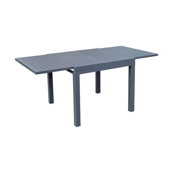Rozkladací hliníkový záhradný jedálenský stôl ADDU Elena