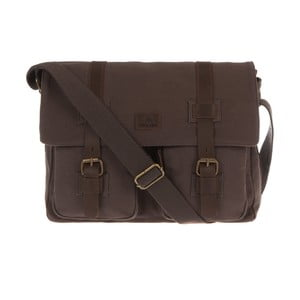 Pánská taška Borough Woodland Messenger Bag
