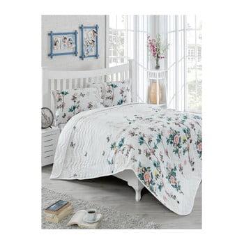 Lenjerie de pat matlasată Symbiosis, 200x220cm de la Eponj Home