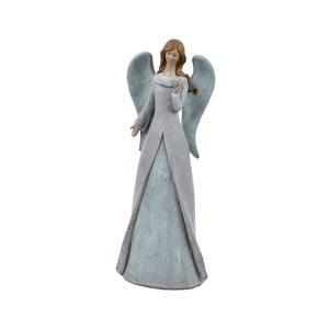Dekorativní anděl Ego Dekor Tamara,výška36cm