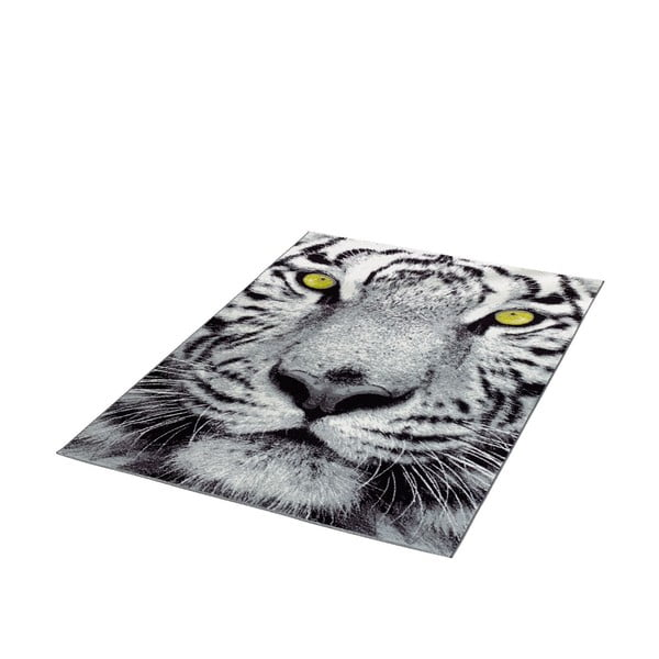 Koberec Safari - tygřice, 160x225 cm