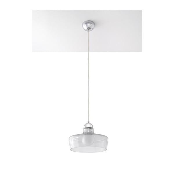 Lustră Nice Lamps Febo Transparent