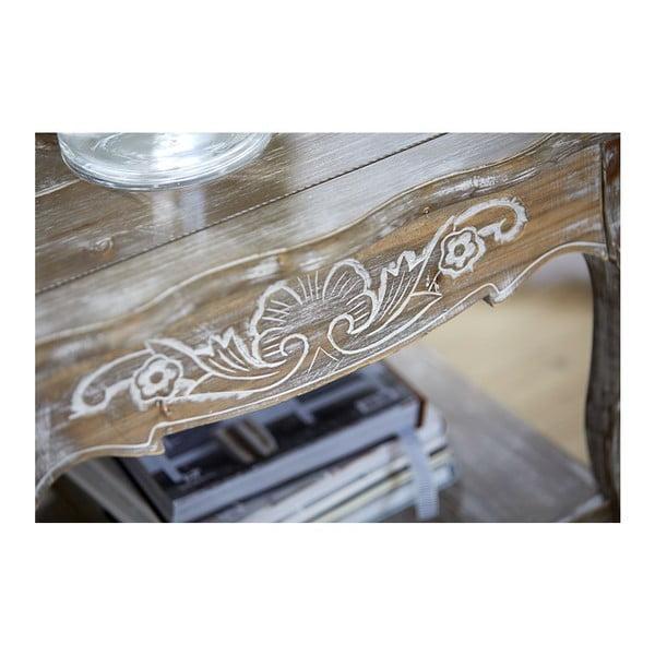 Konferenční stolek Kamill, 60x40x60 cm