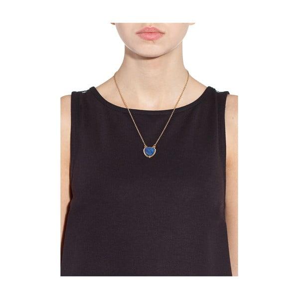 Andrea aranyszínű nyaklánc - NOMA