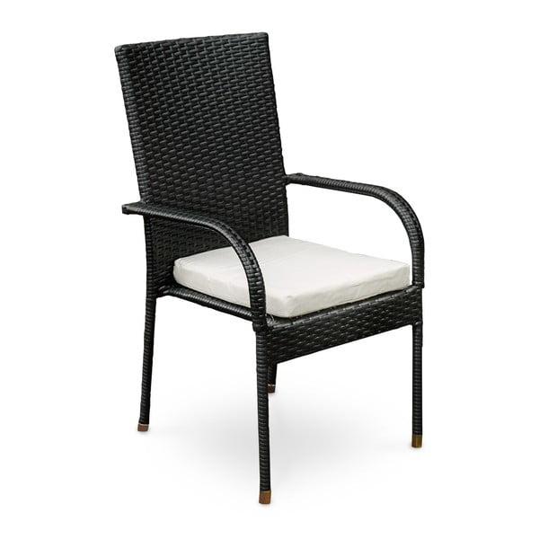 Vogue szék mesterséges rattanból - Timpana