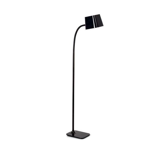 Stojací lampa Flexi Nero