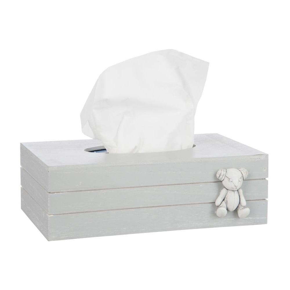 e109ab7c3 Box na papírové kapesníčky Bear   Bonami