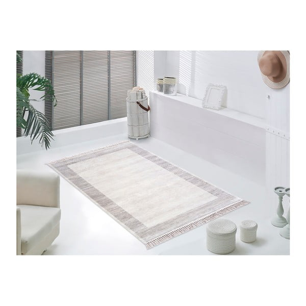 Hali Gri szőnyeg, 50 x 80 cm - Vitaus