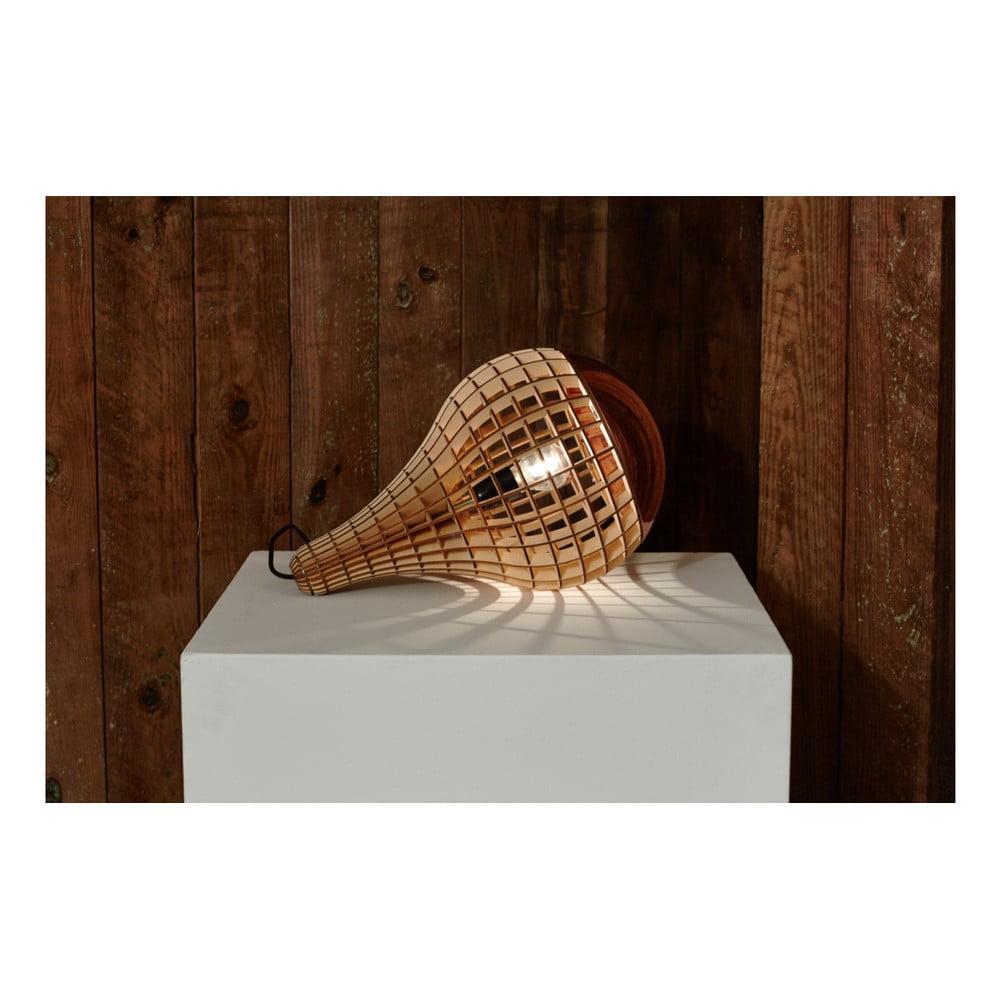 Z V Sn Sv Tlo Massow Design Teardrop Copper Bonami