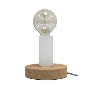 Bílá stolní lampa Red Cartel Elmer