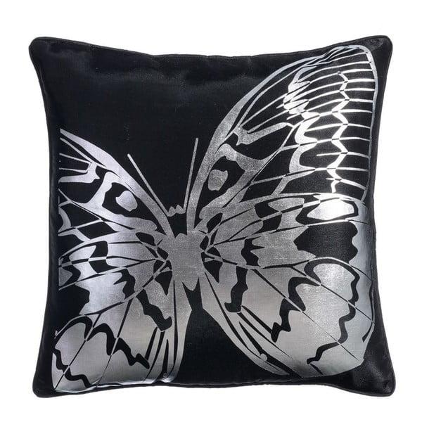 Polštář s výplní Sinny Butterfly, 45x45 cm